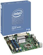 INTEL MB D945GCNL/NEWBERRY LAKE/uATX/A,IG,LAN,DDR2 - Bulk