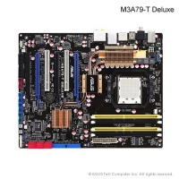 ASUS MB M2A74-AM SE (AM3/AM2+, amd, DDR2)
