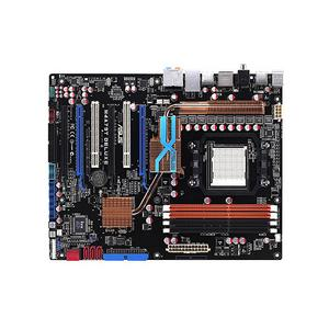 ASUS MB M4A79T DELUXE (AM3, amd, DDR3, PCIE, IEEE1394, 133+SATA2R+eSATA, 7.1, GLAN)